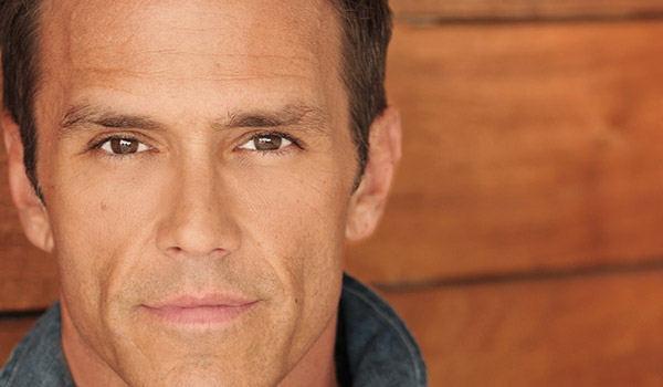 scott reeves actor and musician